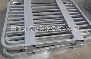 金属托盘-圆角钢托盘-钢栈板