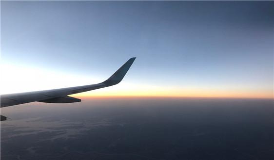 圆通航空开通至菲律宾马尼拉定期货运航线