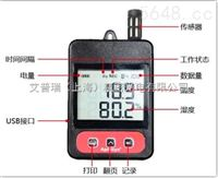 便携式大屏温度记录仪电子式无纸记录仪