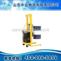 ZYDT500电动油桶堆高车