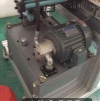 注塑机液压系统 东莞Z专业的液压系统设计厂家 KQK液压