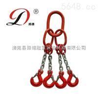 美标起重链条-合金钢起重链条-起吊链条