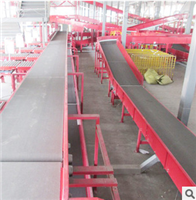 8米伸縮皮帶輸送機 廠家直銷伸縮機 伸縮皮帶機設備