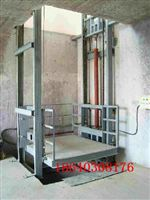供应沈阳导轨式升降货梯沈阳升降平台液压升降货梯家用货梯