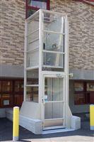 供應荊州小型電動家用升降電梯升降平臺室內升降機廠家