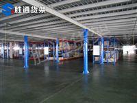 仓库货架一站式服务,胜通提供优质的浙江仓储物流货架