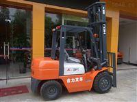 供应佛山顺德3.5吨合力K系列柴油叉车,顺德叉车,顺德叉车维修