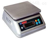 15kg可连接电脑不锈钢电子秤高精度防水桌秤厂家