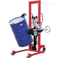 供应400kg防爆油桶电子称360度旋转油桶电子秤