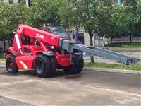 石板材装卸专用伸缩臂吊装车