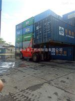 20吨重型叉车生产厂家 国内比较好20吨叉车钢卷钢铁20吨叉车