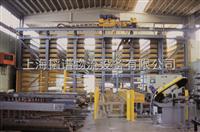 长棒料自动化仓储系统