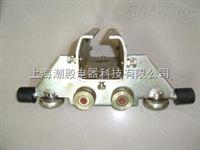 特价定做ZT-DLX80纵轨导轮滑车