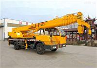 龙祥新款12吨吊车12吨变形金刚吊车价格厂家直销