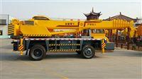新款12吨吊车12吨变形金刚吊车价格优惠厂家直销