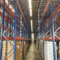 重型货架的生产选择、安装、验收注意点